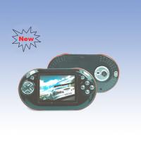 Large picture 2.4 inch MP4 with Game function