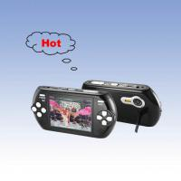 Large picture 3.0 inch mp4 with Game function
