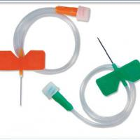 Large picture VEIN SCALP SET