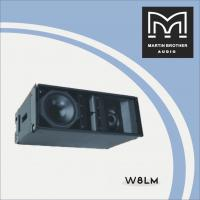 Large picture line array loudspeaker/loudspeaker/audio W8LM