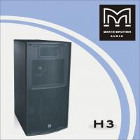 Large picture Professional Audio /loudspeaker H3