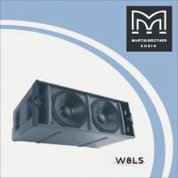 Large picture Longthrow Series loudspeaker / sub bass W8LS