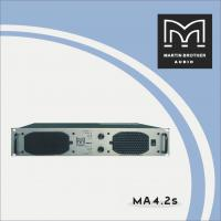 Large picture professional power amplifier MA4.2s