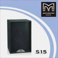 Large picture Blackline series professional loudspeaker S15