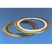 Large picture Spiral wound gasket