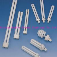 Large picture H .U  type Fluorescent tubes