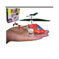 Large picture Infrared control Mini helicopter