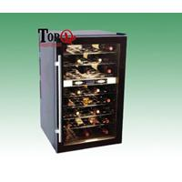Large picture wine cooler wine cabinet wine cellar