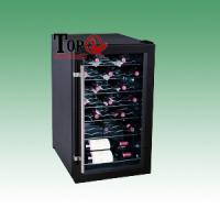 Large picture TOPQ wine cooler wine cabinet     TW-62B