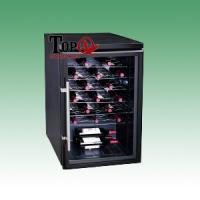 Large picture TOPQ TW-95B wine cooler wine cabinet