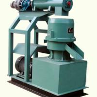 Large picture Flat-die Series Pellet Mill