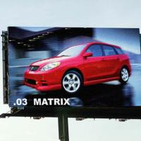 Large picture LED displays--PH20