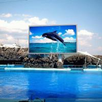Large picture LED display screen--PH10