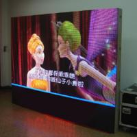 Large picture Indoor LED display screen PH10