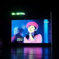 Large picture Semi-SMD LED display PH7.62