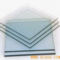 Large picture tempered glass