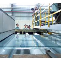 Large picture Float glass