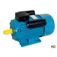 Large picture YC Series Heavy-Duty Single-Phase motor