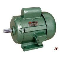 Large picture JY Series Single-Phase Asynchronous Motor
