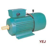 Large picture YEJ Series Three Phase Squirrel-cage motor