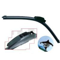 Large picture frameless wiper blade