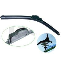Large picture wiper blade
