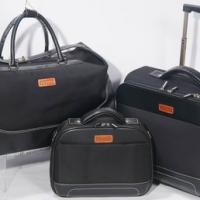 Large picture luggage, suitcase