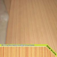 Large picture recon teak series fancy plywood