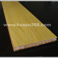 Large picture bamboo flooring