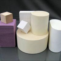 Large picture honeycomb ceramic,tower packing ,grinding media
