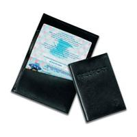 Large picture passport case