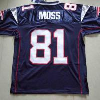 Large picture NFL Moss #81 Patriots Jersey www.fine-supply.com