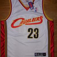 Large picture NBA  #23 James Jersey www.fine-supply.com