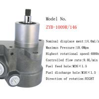 Large picture power steering pump