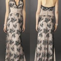 Large picture Elegant Evening Dress#164