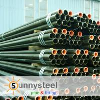 Large picture Seamless steel tubes for oil casing and tubing