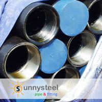 Large picture Seamless steel tubes in large calibers for gas cyl