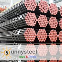 Large picture Seamless steel tubes in large calibers for high(lo