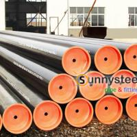 Large picture UOE (Uing and Oing forming) Pipes