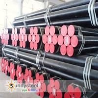 Large picture Seamless Steel Pipe and Tubes