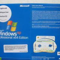 Large picture Registered&Upgraded Windows XP Pro Software