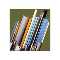 Large picture Fiberglass Profiles