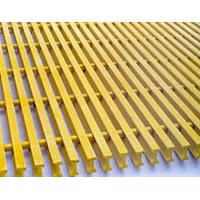 Large picture Fiberglass pultruded grating