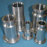 Large picture CNC machined parts