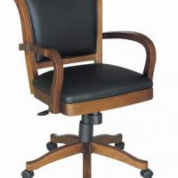 Large picture office chair