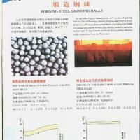 Large picture Grinding Steel Balls