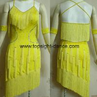 Large picture Dance Dress, Latin Dress for Dancing