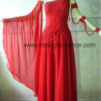 Large picture Dance Dress, Ballroom Dress