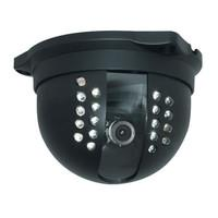 Large picture IR dome camera