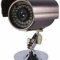 Large picture H.264 Infrared Waterproof Weaterproof IP Camera